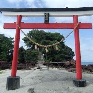 菅原神社(荒平天神)の基本情報【鹿児島県で合格祈願】