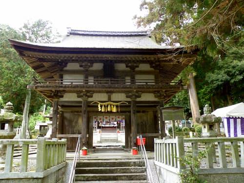 【滋賀県で合格祈願】大野神社の基本情報 (嵐ファンの聖地)