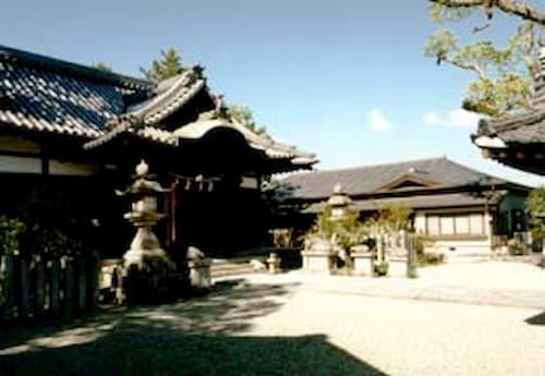 【奈良県で合格祈願】菅原天満宮の基本情報(日本最古の天満宮)