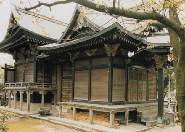 【福井県で合格祈願】天満神社の基本情報(福井県:「きわめて貴重」)